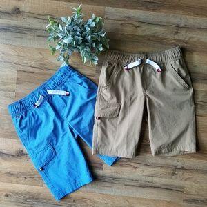 Boys size youth 10 Tommy Hilfiger shorts bundle